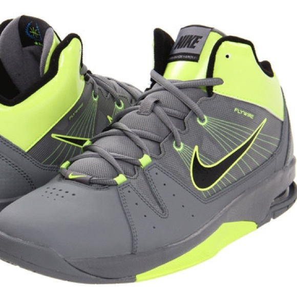 be710e2efee Nike Air Flight Jab Step Basketball shoes. M 5b9317c09fe4862eb3473803